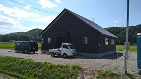 8月29日(土)・8月30日(日)の二日間、新十津川町にて完全予約制オープンハウス開催!