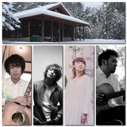 アコースティックライブ「僕の歌は君の歌 Vol.6 〜Chiristmas edition〜」