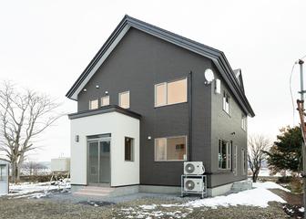 スッキリ収納を実現する家
